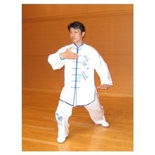カルチャーサロンJEUGIA川崎  太極拳 入門クラス