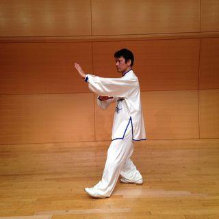 チャンピオンに直接学べる太極拳教室 西東京市田無