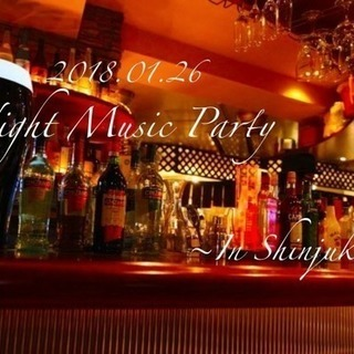 ☆Night Music Party☆