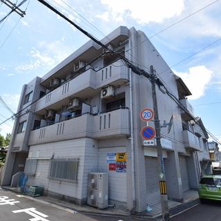 【敷金・礼金0】江坂でも特に人気のエリアの垂水町!豊津駅チカ!