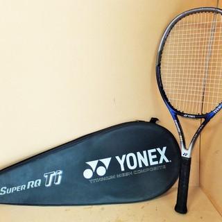 ヨネックス YONEX SUPER RQ Ti800 long T...