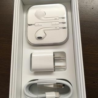 iPhone充電器 イヤホン