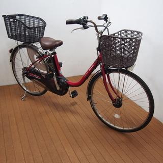 Panasonic 26インチ 電動アシスト自転車 VIVI DX