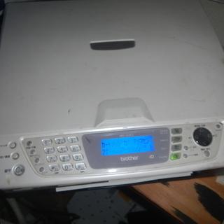 [ジャンク]ブラザープリンター複合機MFC615CL