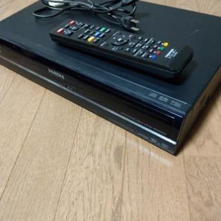 値下げ東芝DVD レコーダー