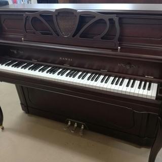 カワイ 中古ピアノ KL62KF