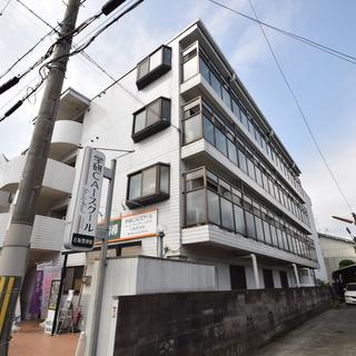 【敷金・礼金0】江坂徒歩圏内のセパレート1K!大容量収納です!