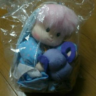 【物々交換OK‼】水瓶座のオルゴール人形
