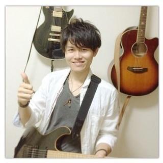 南大阪・堺☆初心者にやさしいギター教室♪ Glitter Sounds