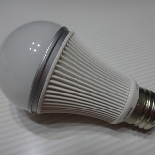 SHARP製 LED電球 DL-L601N 明るさ60W相当