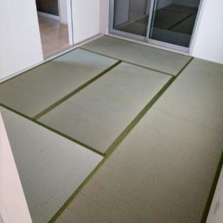 新品の畳175×84