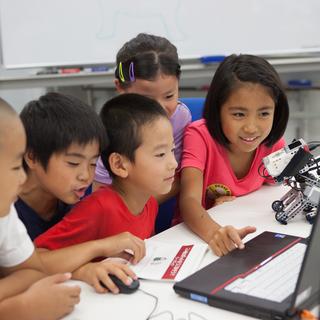 子どもプログラミング無料体験会参加者募集!