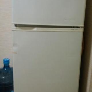 お取引き中☆独り暮らし用冷蔵庫