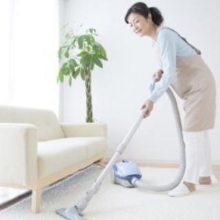 【渋谷・高収入・子連れOK】主婦・ホテルや清掃業務経験者歓迎・時給...