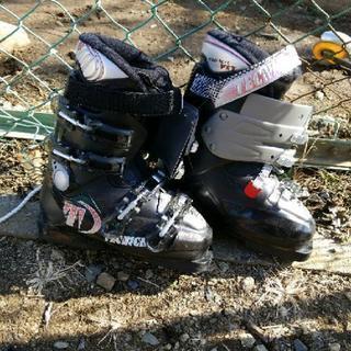 スキー靴 24-24.5