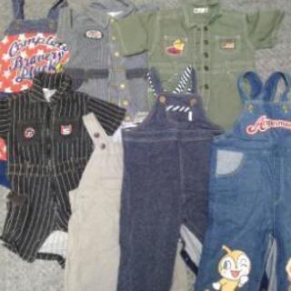 男の子服80~90