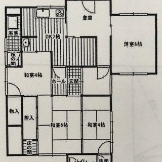 【仲介手数料無料】大津市国分一丁目戸建て
