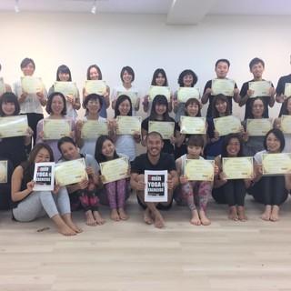 【資格発行】だれでもできる簡単5分間ヨガ体操指導者養成講座~5m...