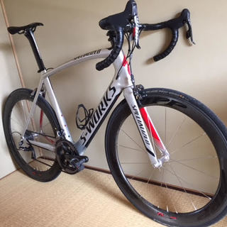 2013 Specialized S-works Venge - ...