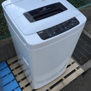 2015年製全自動洗濯機 JW-K42H