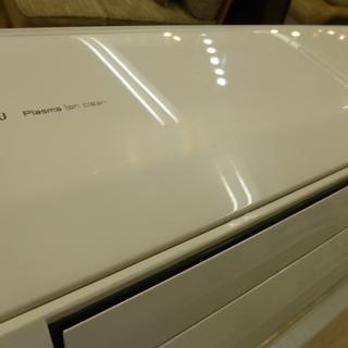 安心の6ヶ月メーカー修理保証付!大容量!富士通ののルームエアコンです!