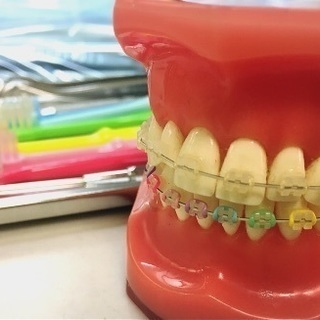 【2/3(土)】歯ならびに影響する子どもの習慣