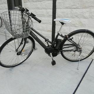強力アシストヤマハPAS CITY-S-5カスタマイズ電動自転車