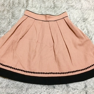 秋冬スカート 2点