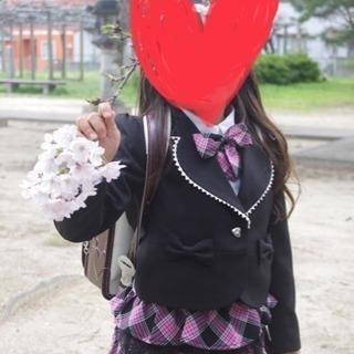 卒園式☆入学式☆発表会☆女の子スーツ☆130☆お出かけ