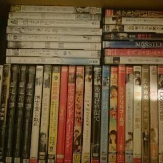 レンタル落ち中古DVD★邦画★韓流★43本★恋愛もの多数★2本追加...