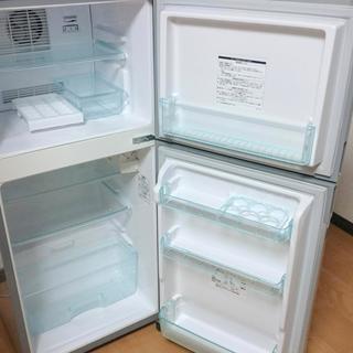 (※1月28日まで!)東芝120Lの2ドア冷蔵庫