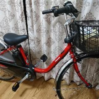 電動自転車 Panasonic dx vivi 新品