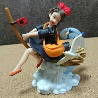 スタジオジブリ 宮崎駿監督作品「魔女の宅急便」のフィギュア