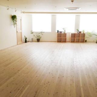 1月18日(木)南米発祥のダンスセラピー「ビオダンサ〜生命のダンス...