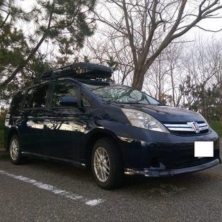 【値下げ】トヨタ アイシス 平成30年7月迄