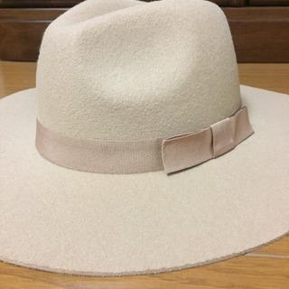 マーキュリーデュオ 帽子新品