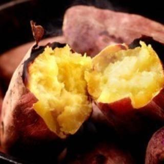 🍠石焼き芋🍠の移動販売