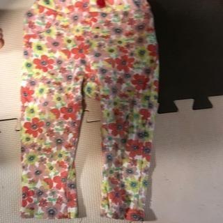 ミアメール (丸高)ズボン 80