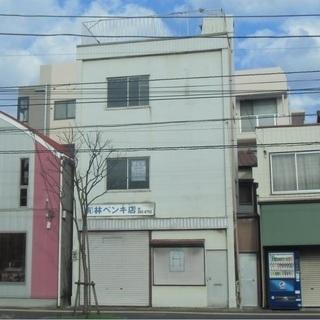 「本千葉駅」徒歩3分。大網街道沿い。店舗・事務所用地として幅広い用...