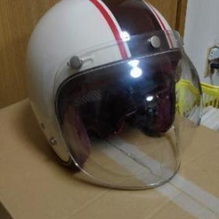 女性用フリーサイズ ジェットヘル ...