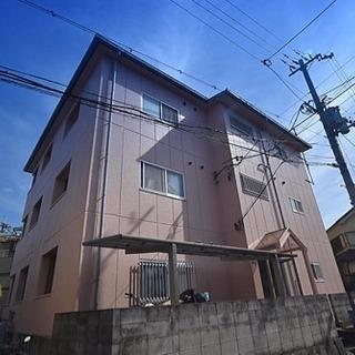 今なら現金3万円プレゼント 2ヶ月家賃発生なし 即入居可 302号