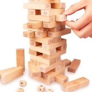 バランスゲーム数字パズル