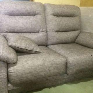 2Pソファー 超美品 使用期間約半年