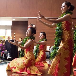 フラ・タヒチアンダンス教室 Pualani's Hula&OriT...