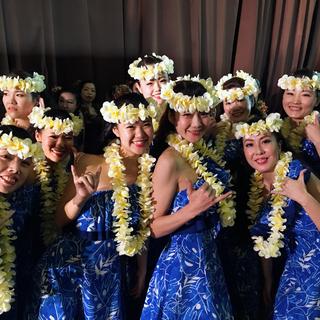 池袋・板橋区のフラ・タヒチアンダンス教室 Pualani's Hula&OriTahiti 大山クラス ☆ 初めての方からショーダンサー志望の経験者さんまで大歓迎です! - 板橋区