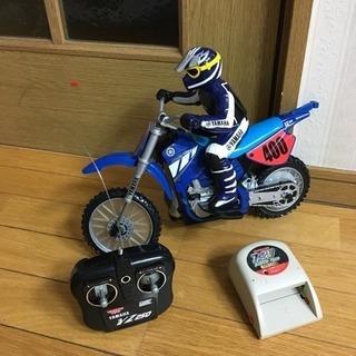 TAIYO R/C YAMAHA YZ250 オフロードバイク ラ...