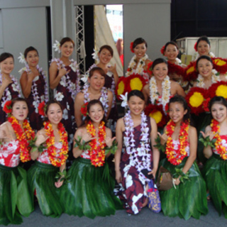 池袋・板橋区のフラ・タヒチアンダンス教室 Pualani's Hula&OriTahiti 池袋クラス ☆ 初めての方からショーダンサー志望の経験者さんまで大歓迎です! - 教室・スクール