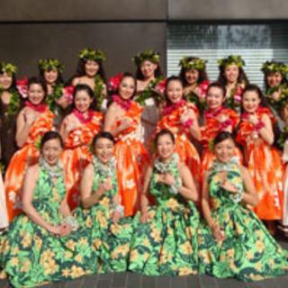 池袋・板橋区のフラ・タヒチアンダンス教室 Pualani's Hula&OriTahiti 大山クラス ☆ 初めての方からショーダンサー志望の経験者さんまで大歓迎です! - 教室・スクール