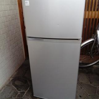 冷蔵庫です、7年ほど昨日まで使用し...
