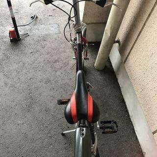 switzsportの自転車